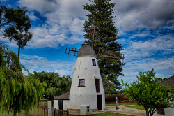 FEA-0007298 © WestPix The old mill in South Perth. Picture: Shaun Fearn
