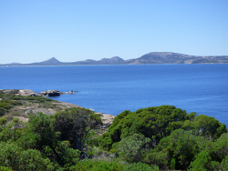 KGM-0030453 © WestPix The picturesque view across to Cape Le Grand. Picture: Rebecca Nadge