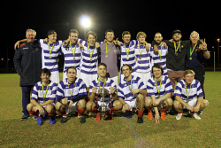 ALA-0002188 © WestPix GSSA 2017 Federation Cup winners Caledonians. Picture: Laurie Benson Albany Advertiser