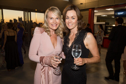 TWA-0085605 © WestPix Victoria Readings & Kylie Chamberlain - RAC WA Sports Star Awards Picture by Matt Jelonek The West Australian 8 Feb, 2018