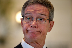 TWA-0092998 © WestPix Opposition leader Mike Nahan attends the Liberal party conference at Crown. 27/06/2018 Picture: Sharon Smith