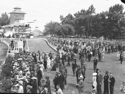WAN-0031731 © WestPix PERTH CUP 1938. 31 DECEMBER 1938.