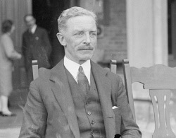 WAN-0033273 © WestPix PORTRAIT OF THE LATE AUSTRALIAN GOVERNOR GENERAL, LORD JOHN STONEHAVEN. CIRCA 1930.