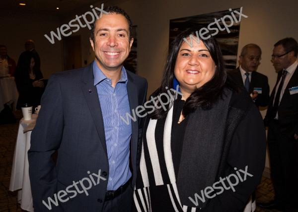 Wilson Casado 38 Maryna Fewster Leadership | WestPix